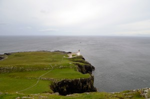 Neist Point, Isle of Skye.